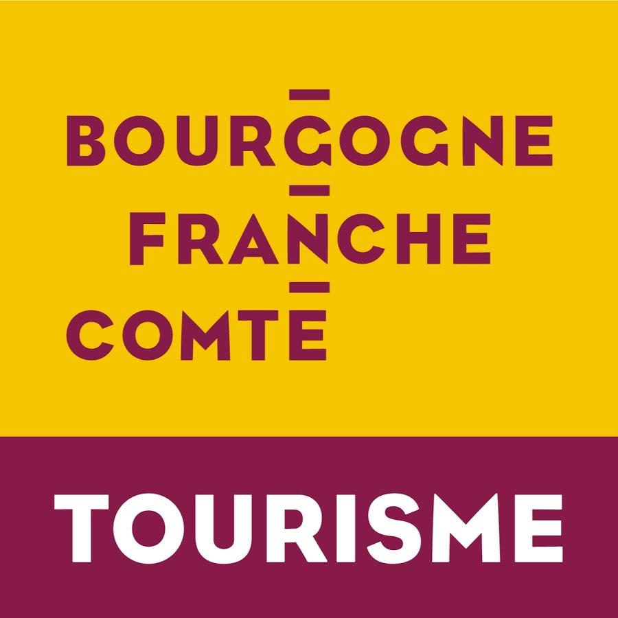 Logo BFC Tourisme